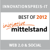 Innovationspreis-IT - Best of 2012