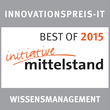 Innovationspreis-IT - Best of 2015